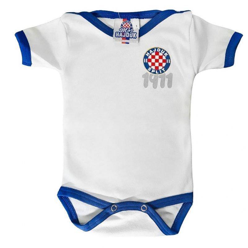 Hajduk body kratki rukav 1911