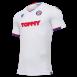 Hajduk Macron bijeli dres domaći