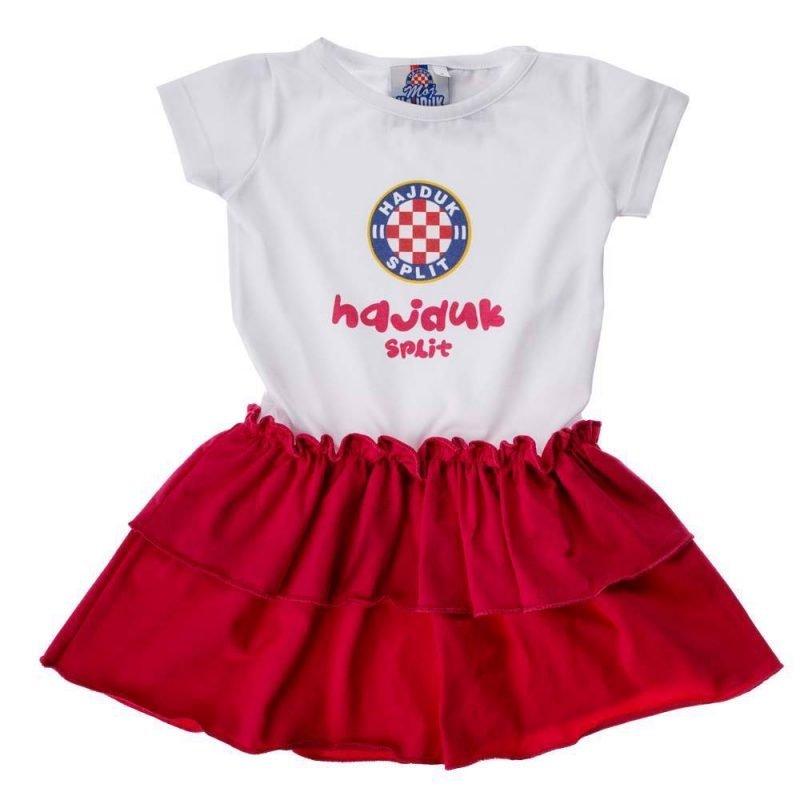 Hajduk Split haljina roza