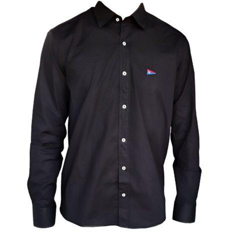 Hajduk košulja crna