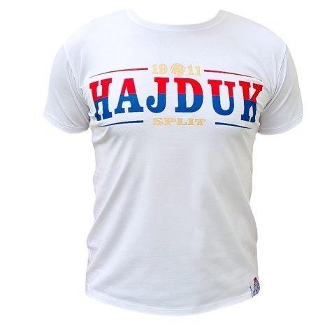Hajduk majica bijela 1911 Hajduk Split