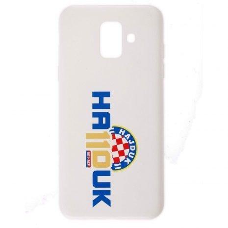 Hajduk maskica za mobitel sa grbom i natpisom Hajduk i 110