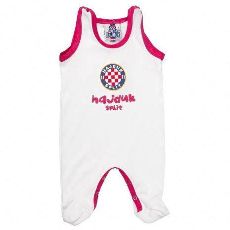Hajduk kombinezon baby